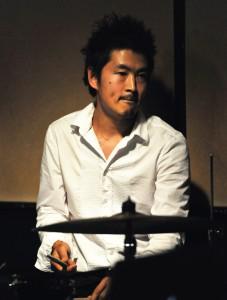 安藤正則ドラム