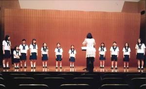 させぼ少年少女合唱団
